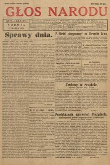 Głos Narodu. 1928, nr77