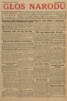 Głos Narodu. 1928, nr87