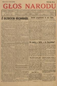 Głos Narodu. 1928, nr88