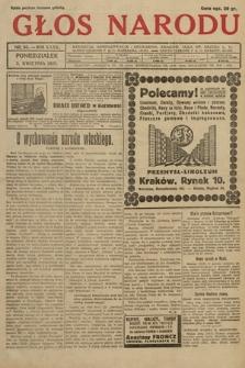 Głos Narodu. 1928, nr93