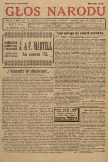 Głos Narodu. 1928, nr95