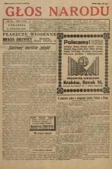 Głos Narodu. 1928, nr96
