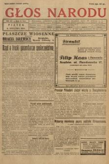 Głos Narodu. 1928, nr97