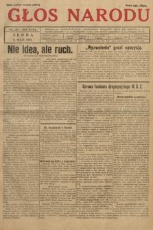 Głos Narodu. 1928, nr120