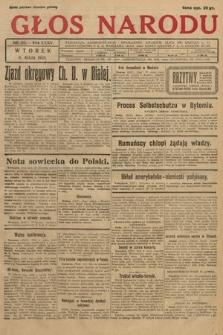 Głos Narodu. 1928, nr125