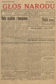 Głos Narodu. 1928, nr126