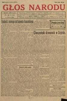 Głos Narodu. 1928, nr128