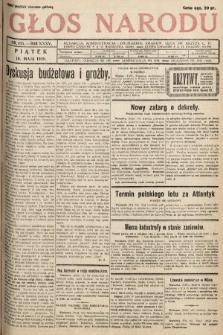 Głos Narodu. 1928, nr135