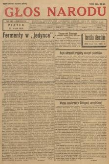 Głos Narodu. 1928, nr142