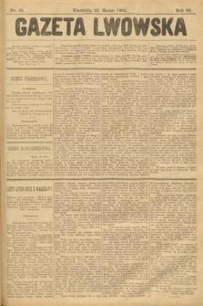 Gazeta Lwowska. 1902, nr68