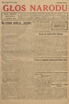 Głos Narodu. 1928, nr150