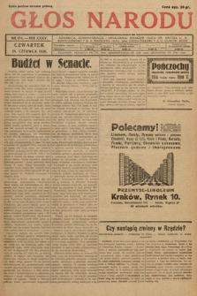 Głos Narodu. 1928, nr174