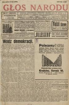 Głos Narodu. 1928, nr177