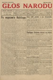 Głos Narodu. 1928, nr202