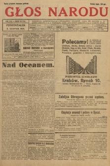 Głos Narodu. 1928, nr212