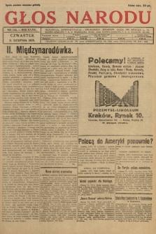 Głos Narodu. 1928, nr215