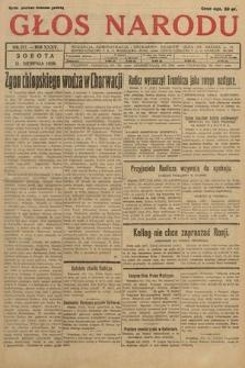 Głos Narodu. 1928, nr217