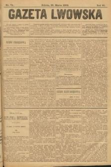 Gazeta Lwowska. 1902, nr72