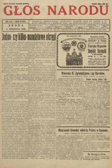 Głos Narodu. 1928, nr241