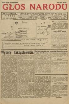 Głos Narodu. 1928, nr257