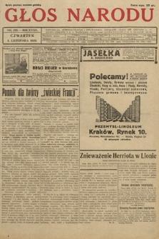Głos Narodu. 1928, nr298
