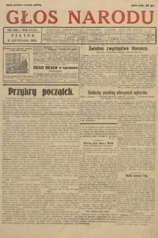 Głos Narodu. 1928, nr306