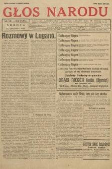 Głos Narodu. 1928, nr341