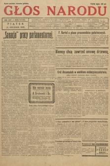 Głos Narodu. 1928, nr347