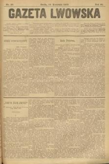 Gazeta Lwowska. 1902, nr86