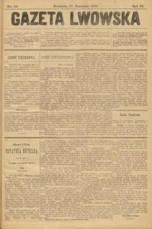 Gazeta Lwowska. 1902, nr96