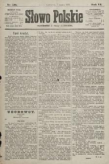 Słowo Polskie. 1901, nr111