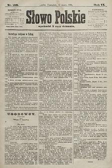Słowo Polskie. 1901, nr123