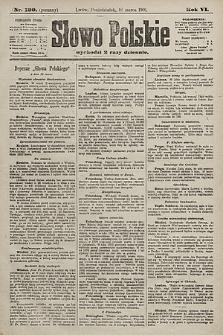 Słowo Polskie. 1901, nr130 (poranny)