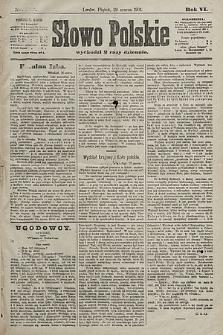 Słowo Polskie. 1901, nr147