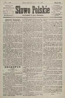 Słowo Polskie. 1901, nr179