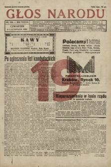 Głos Narodu. 1930, nr296