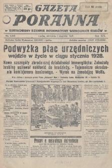 Gazeta Poranna : ilustrowany dziennik informacyjny wschodnich kresów. 1928, nr8368