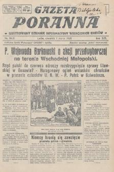 Gazeta Poranna : ilustrowany dziennik informacyjny wschodnich kresów. 1928, nr8428