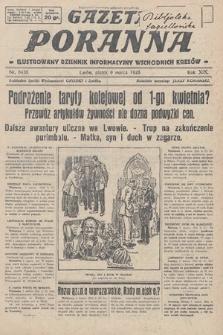Gazeta Poranna : ilustrowany dziennik informacyjny wschodnich kresów. 1928, nr8436