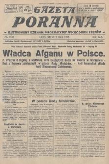 Gazeta Poranna : ilustrowany dziennik informacyjny wschodnich kresów. 1928, nr8487