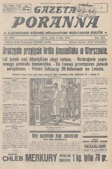 Gazeta Poranna : ilustrowany dziennik informacyjny wschodnich kresów. 1928, nr8488