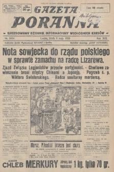 Gazeta Poranna : ilustrowany dziennik informacyjny wschodnich kresów. 1928, nr8494