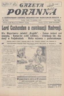 Gazeta Poranna : ilustrowany dziennik informacyjny wschodnich kresów. 1928, nr8626