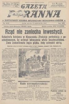 Gazeta Poranna : ilustrowany dziennik informacyjny wschodnich kresów. 1928, nr8650