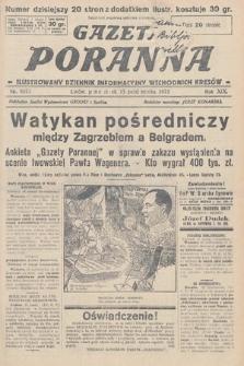 Gazeta Poranna : ilustrowany dziennik informacyjny wschodnich kresów. 1928, nr8652