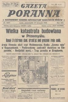 Gazeta Poranna : ilustrowany dziennik informacyjny wschodnich kresów. 1928, nr8687