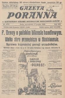 Gazeta Poranna : ilustrowany dziennik informacyjny wschodnich kresów. 1928, nr8715
