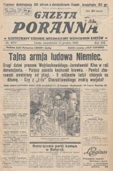Gazeta Poranna : ilustrowany dziennik informacyjny wschodnich kresów. 1928, nr8727