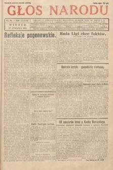 Głos Narodu. 1931, nr26