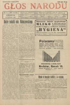 Głos Narodu. 1931, nr41